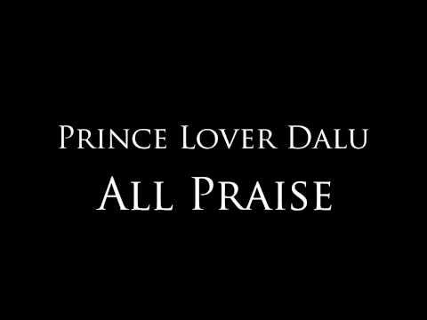Prince Lover Dalu -