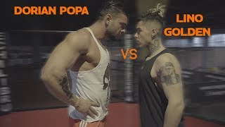 LINO GOLDEN VS DORIAN POPA