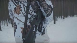 FASZINATION JAGD #2: Winterpirsch - Ein Fehltritt kann entscheiden
