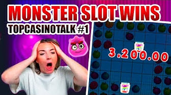 Biggest slots win #Week 1 / Girl Edition