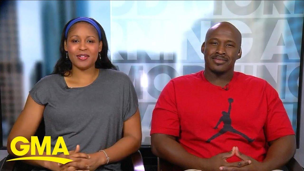 Maya Moore, Jonathan Irons and filmmaker talk ESPN doc ...