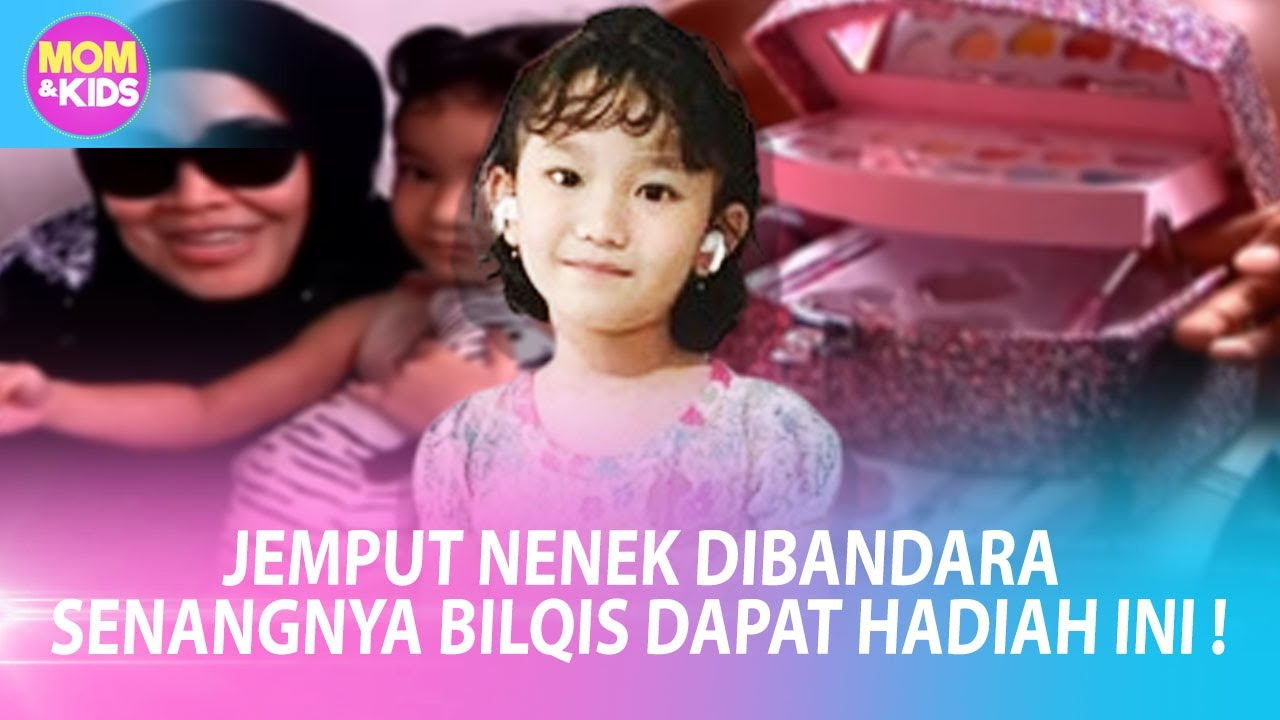 Pintar, Bilqis Make Up Ala Bunda Ayu Ting Ting Dan Baca Doa - MOM & KIDS - STARPRO