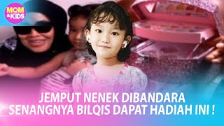 Video Pintar, Bilqis Make Up Ala Bunda Ayu Ting Ting Dan Baca Doa - MOM & KIDS - STARPRO download MP3, 3GP, MP4, WEBM, AVI, FLV November 2018