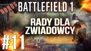 Szturm w piaskownicy - Battlefield 1 multiplayer pl - BF1 gameplay #11