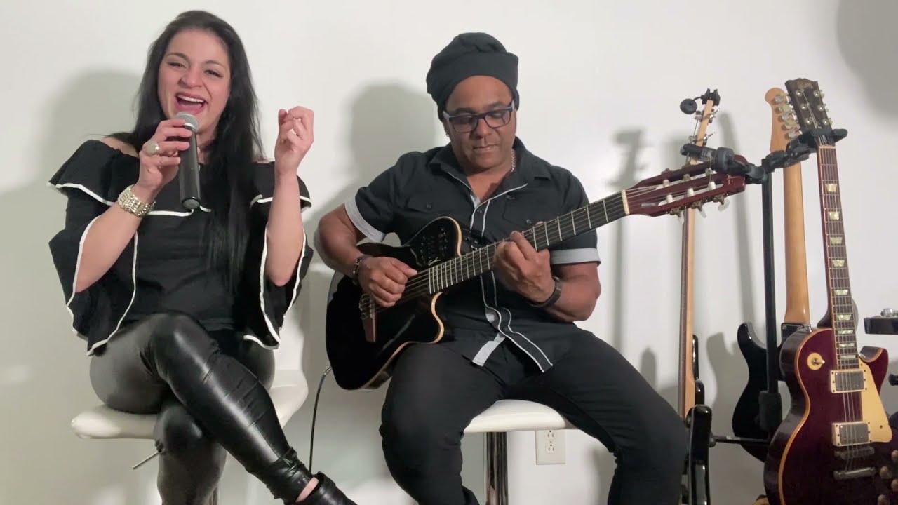 """Conheçam a canção """"Rosa Parks"""", com os artistas Fernanda Noronha & Peu Pereira!"""
