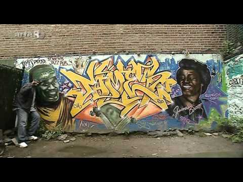 Welcome To The 80´s --- Rap, Hip Hop, Breakdance & Graffiti