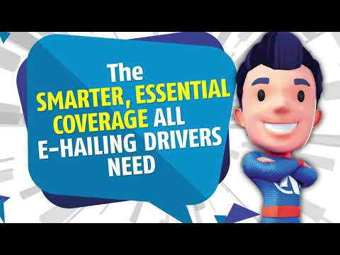 Calling all e-Hailing drivers in Malaysia   Kurnia's Insurance Coverage