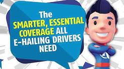 Calling all e-Hailing drivers in Malaysia | Kurnia's Insurance Coverage