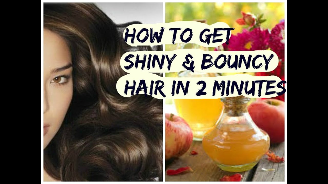 How To Get Strong Hair Naturally
