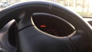 Bruit étrange Peugeot 206 support moteur HS ?