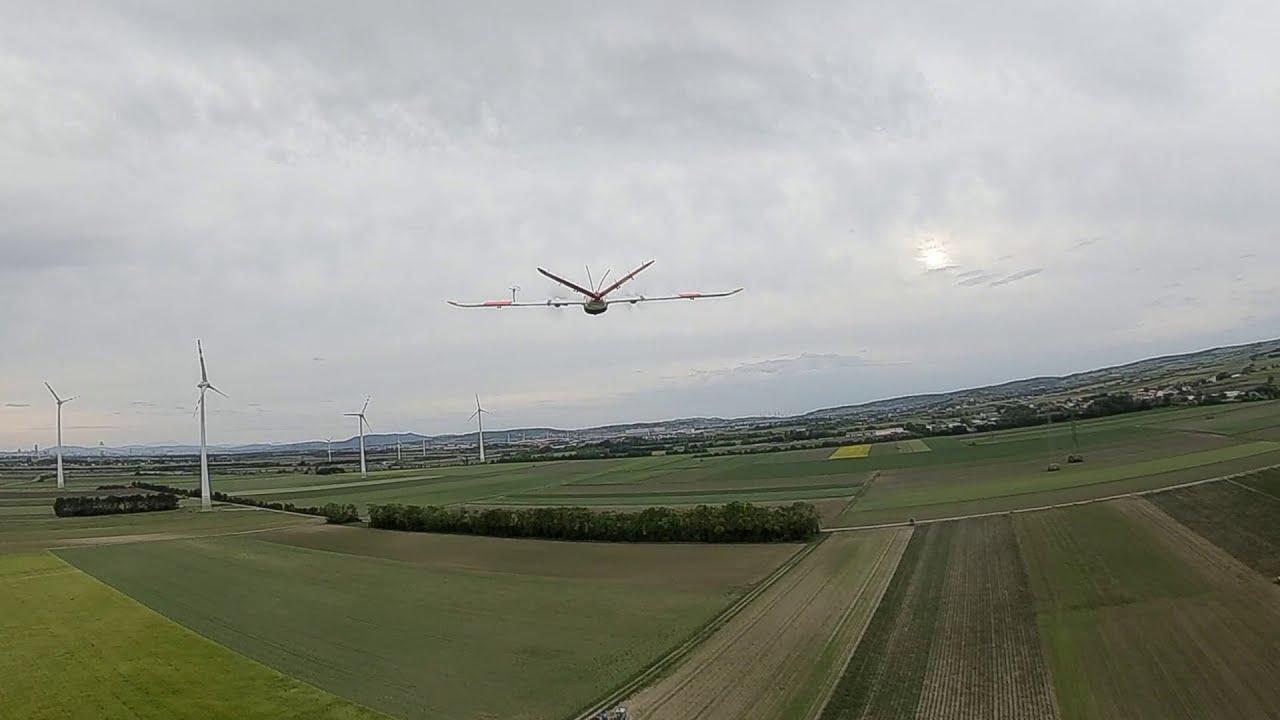 Chasing FPV Plane картинки