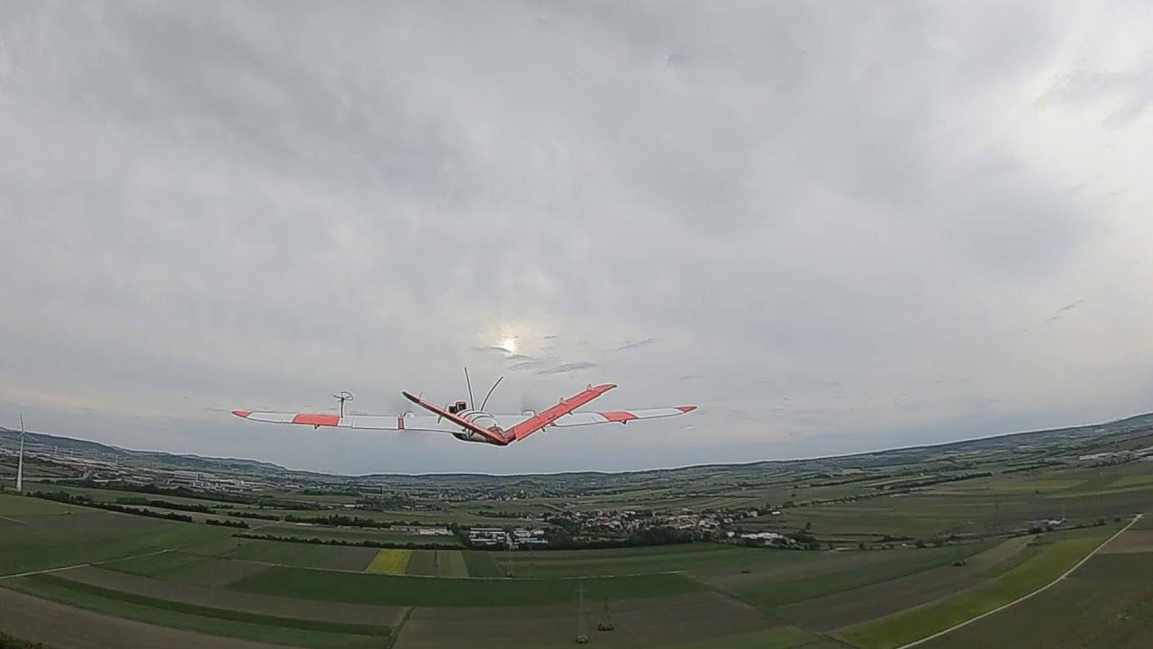 Chasing FPV Plane фото
