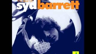 Syd Barrett - Waving my arms in the air