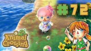 Animal Crossing New Leaf (ACNL) - Let