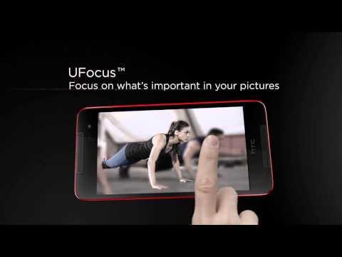 HTC Butterfly 2 觸動生活點滴 觸發千變靈感