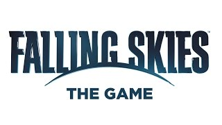 Falling Skies: The Game - First Impressions