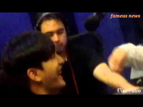 [15/05/04]FameUs Doah & HanYoung @ 106.7 Energy Fm