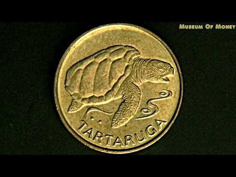 Cape Verde 1 escudo 1994 (Cabo Verde 1 escudo 1994)