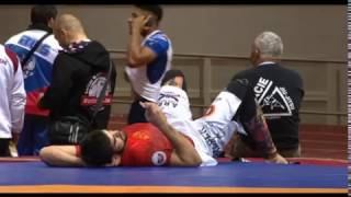 UWW - World Grappling Championship 2016 - GRAPPLING Finals - Part4
