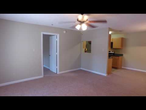 Dover Floorplan at Fox Lake Apartment Homes