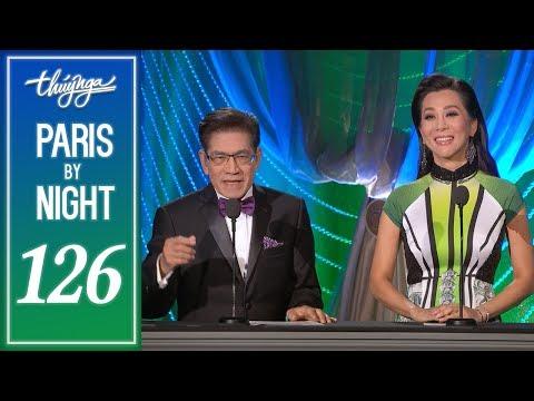Paris By Night 126 - Hành Trình 35 Năm (Phần 1) Full Program
