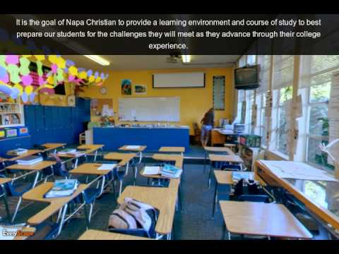 Napa Christian Campus of Education | Napa, CA | Schools