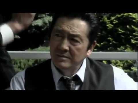 任侠映画『首領の一族1』予告 松方弘樹 オールインエンタテインメント