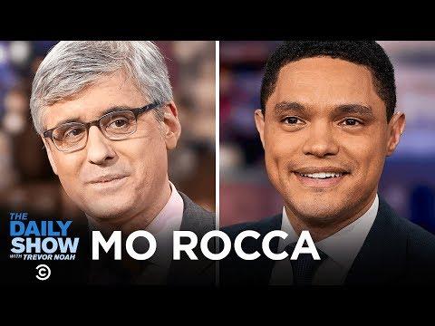Mo Rocca -