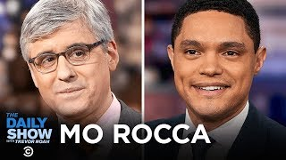 "Mo Rocca - Fascinating Stories About Lesser-Known Figures in ""Mobituaries"" 