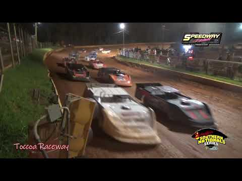RacersEdge Tv | Southern Nationals $3,500 @ Toccoa Raceway 7-19-18