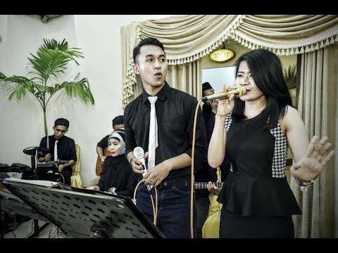 Microphone Maximal - Kharisma Cinta Live Wedding