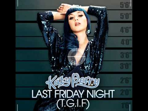 Last Friday Night Kastler Remix  Katy Perry 320 kbps Free Download