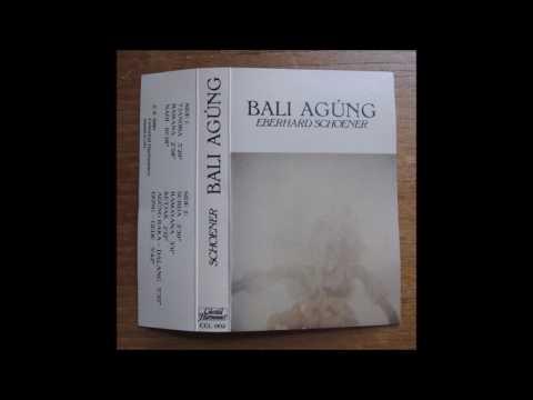 """Bali Agúng"" Eberhard Schoener (Celestial Harmonies tape rip) [full album]"
