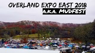 Overland Expo East | Day 1