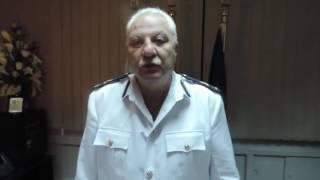 فيديو| «المرور» تعلن الطرق المؤدية إلى استاد «برج العرب»