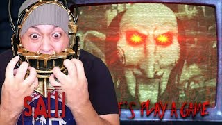 IT'S BEEN 6 YEARS! I BET YOU NEVER [SAW] IT COMING... [SAW] [PS3]