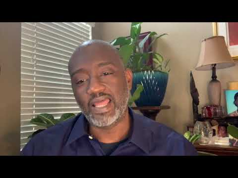 To the POINT: Biden Admin Blowing Chance to Save Democracy, Defender Asso Editor Aswad Walker (8/21)