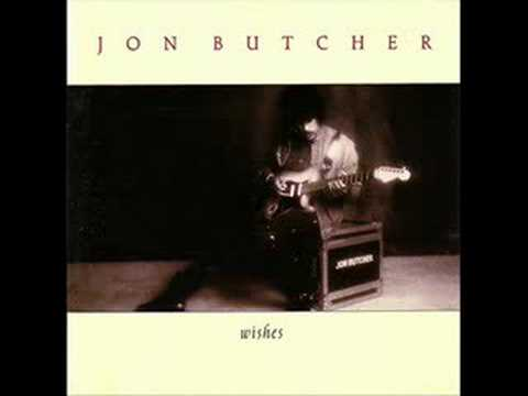 Jon Butcher - Wishes