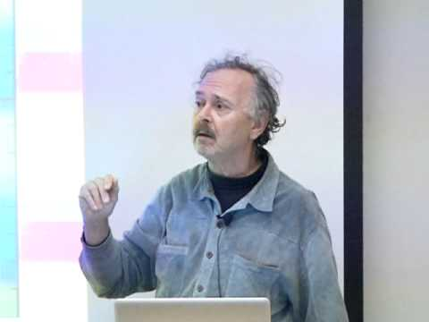 Energy Biosciences Institute Seminar -  Richard Muller