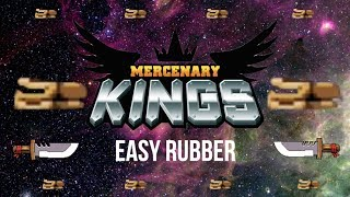 agp quicktips mercenary kings easy 4 rubber under 3 minutes