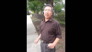 Eugene Chen Maria Chen 888 Chinese Husband and Wife Car Scam in Silicon Valley Hope church