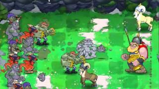 Trolls vs Viking - Thor Boss Fight