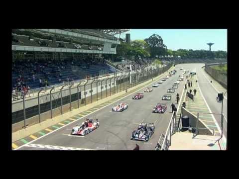 FIA WEC 6 Hrs of Sao Paulo Pt.1/6
