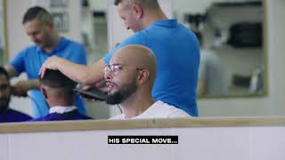Nike Football presents: Mahrez – the most feared Phantom of Paris