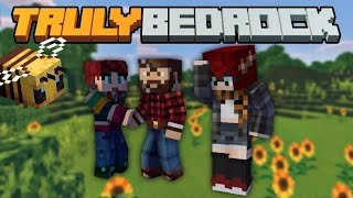 The Redemption Arc Starts Here! Truly Bedrock SMP | Season 1