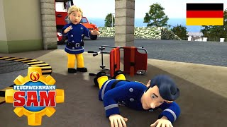 Feuerwehrmann Sam Deutsch Neue Folgen | Ein guter Riecher - 1 Stunde Marathon 🚒 Kinderfilme