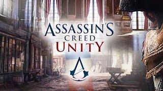 Assassin's Creed Unity gameplay x5550 r9 270x socket 1366
