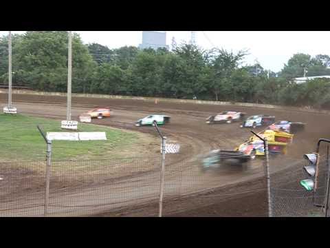 Cresco Speedway USMTS Heat 1 August 5th, 2010