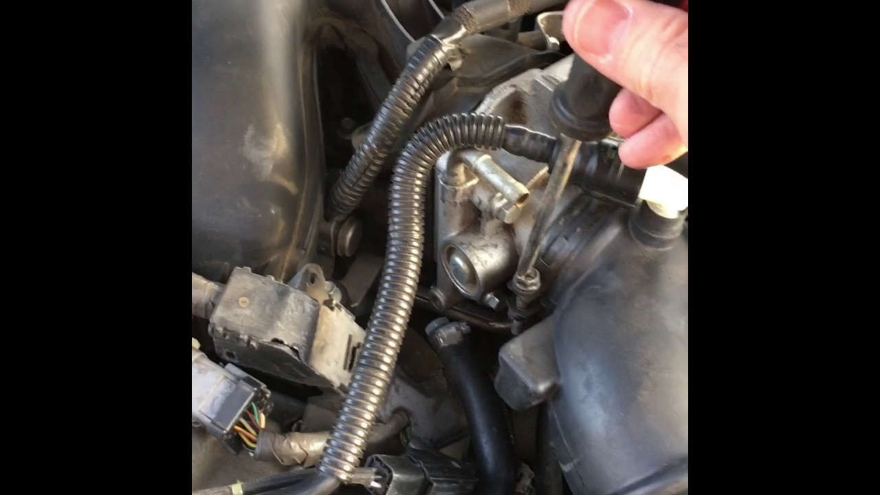 Mazda 6 Throttle Connection Diagram Online Manuual Of Wiring 2007 Engine Body Replacement Youtube Rh Com 05 Electrical