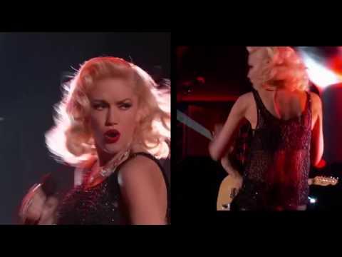 The Voice 2014   Gwen Stefani, Adam Levine, Pharrell Wiliams and Blake Shelton  Hella Good